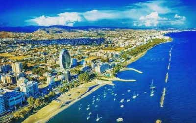 Why they are choosing Cyprus for their business headquarters?